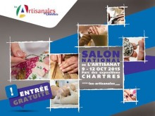 les_artisanales_chartres
