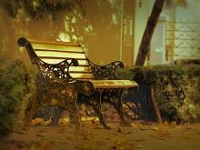 banc-solitude