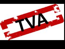 rappel des taux de TVA applicables sur les produits et serrvices