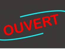 document unique ouvert