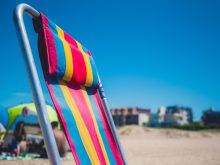 congés payés vacances