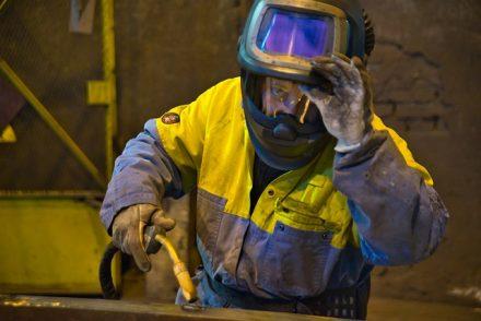obligation port masque entreprise
